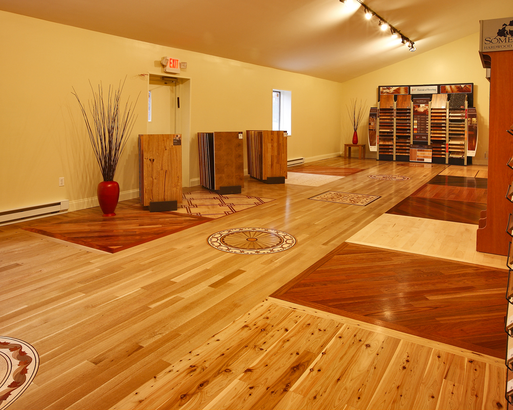 Amazing Wooden Floors. Beautiful Wood Flooring