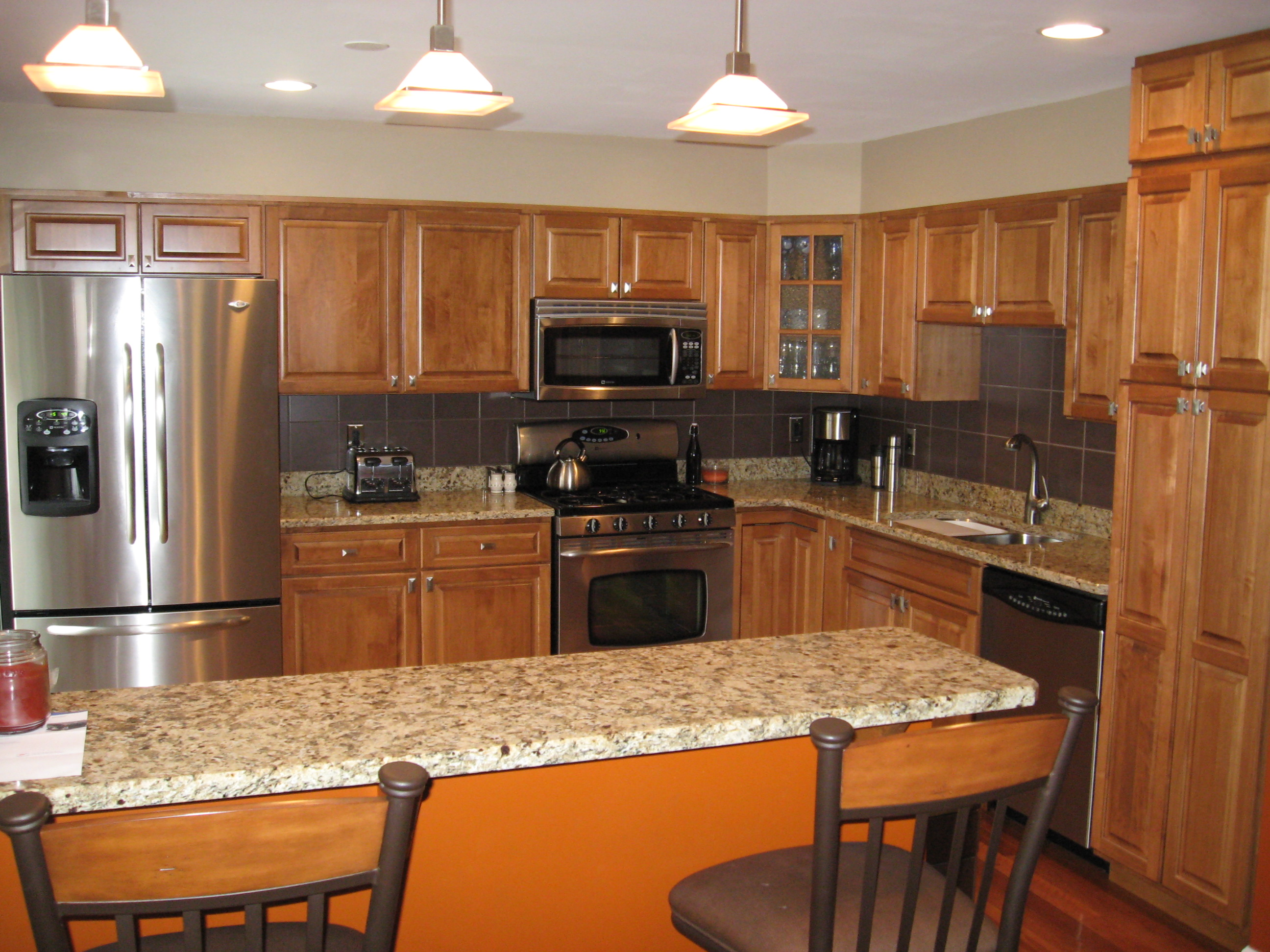 Kitchen Remodeling Ideas With Regard To Kitchen Remodeling
