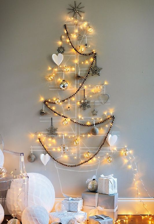 Christmas Décor Ideas 13