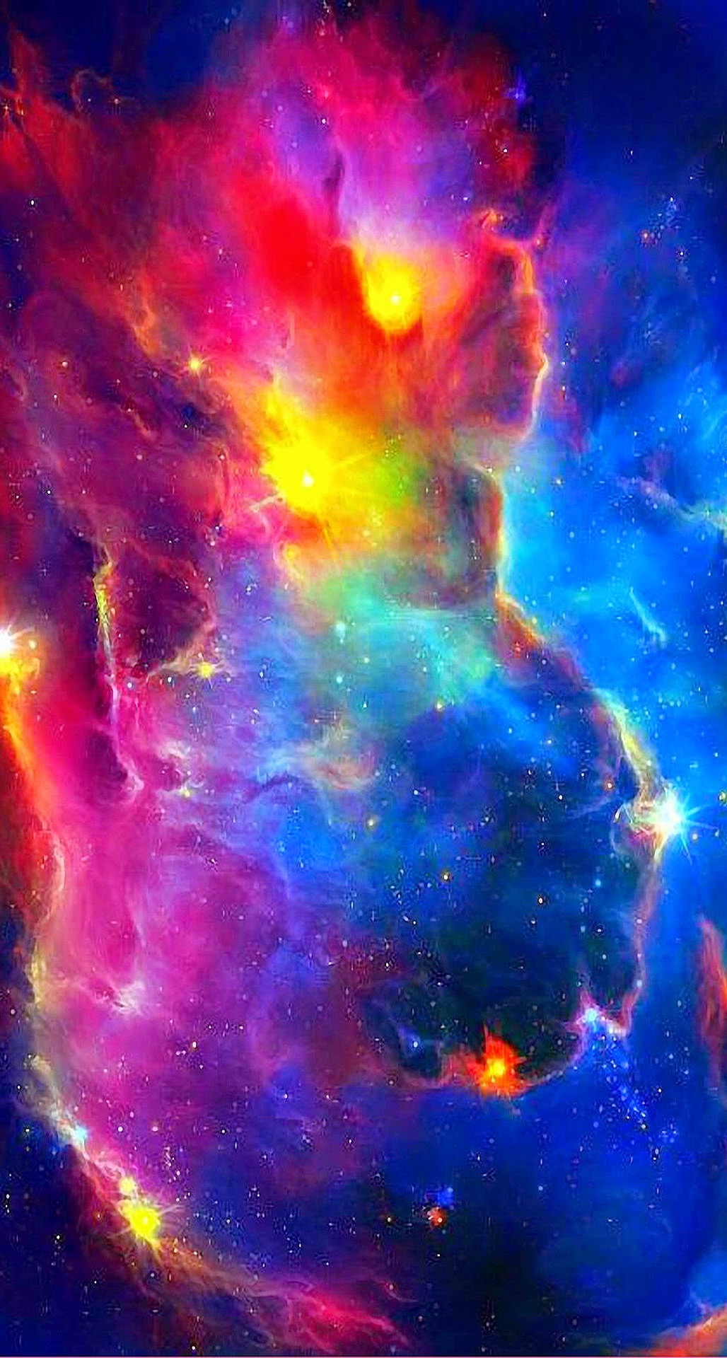 50+ space iphone wallpaper