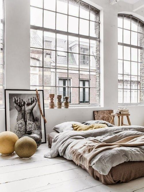 Industrial Bedroom Ideas Amazing Ideas