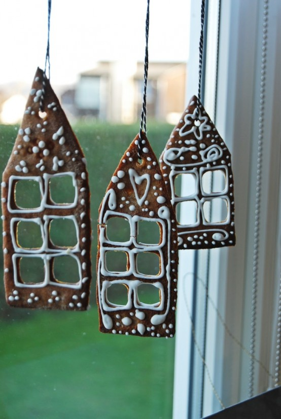 Window Decor Ideas for Christmas 1