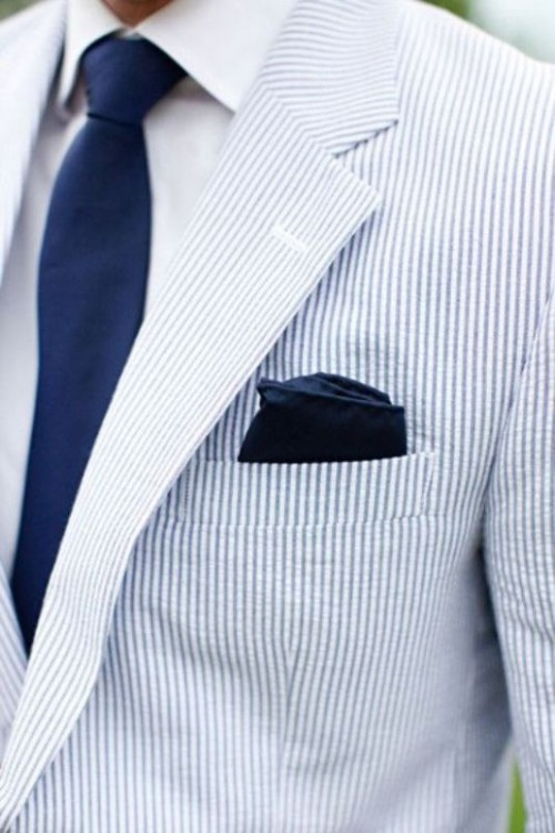 Patterned Suits 1