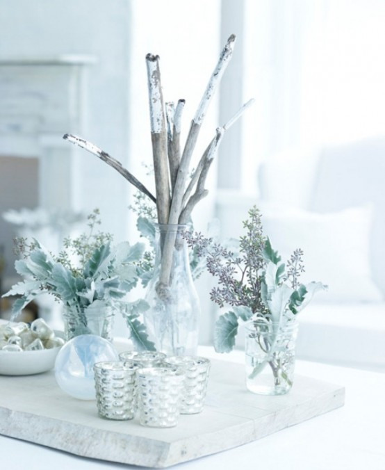 Beautiful Christmas Centerpieces 2