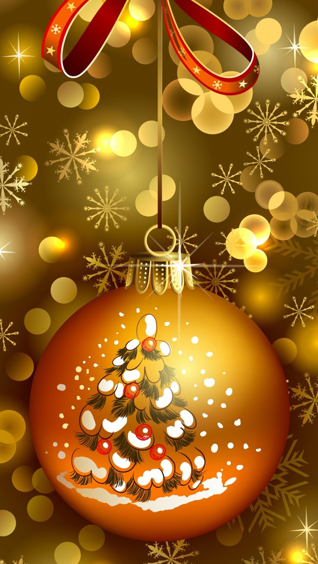 Beautiful IPhone Wallpaper For Christmas   Free To Download 17