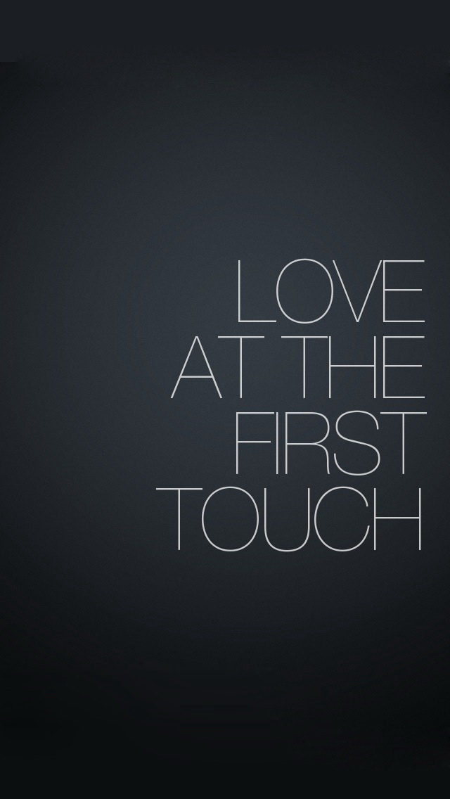 Love Quote Wallpapers For iphone 6