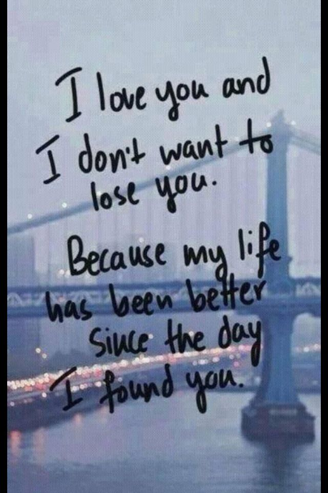Love quotes. iPhone Wallpaper Sayings, Heart, Quotes, I Love You, Stuff, My Life, True, Things