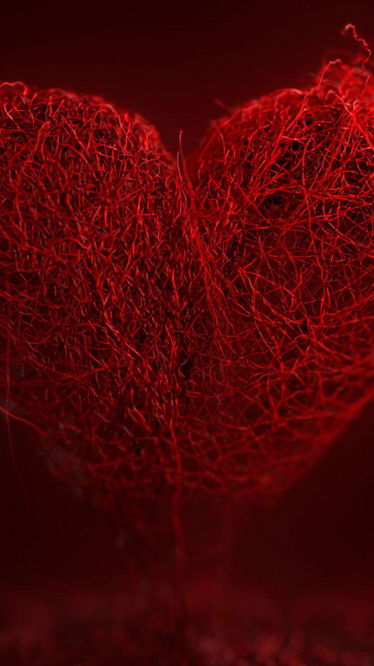 Valentine's Day iPhone Wallpaper - 19