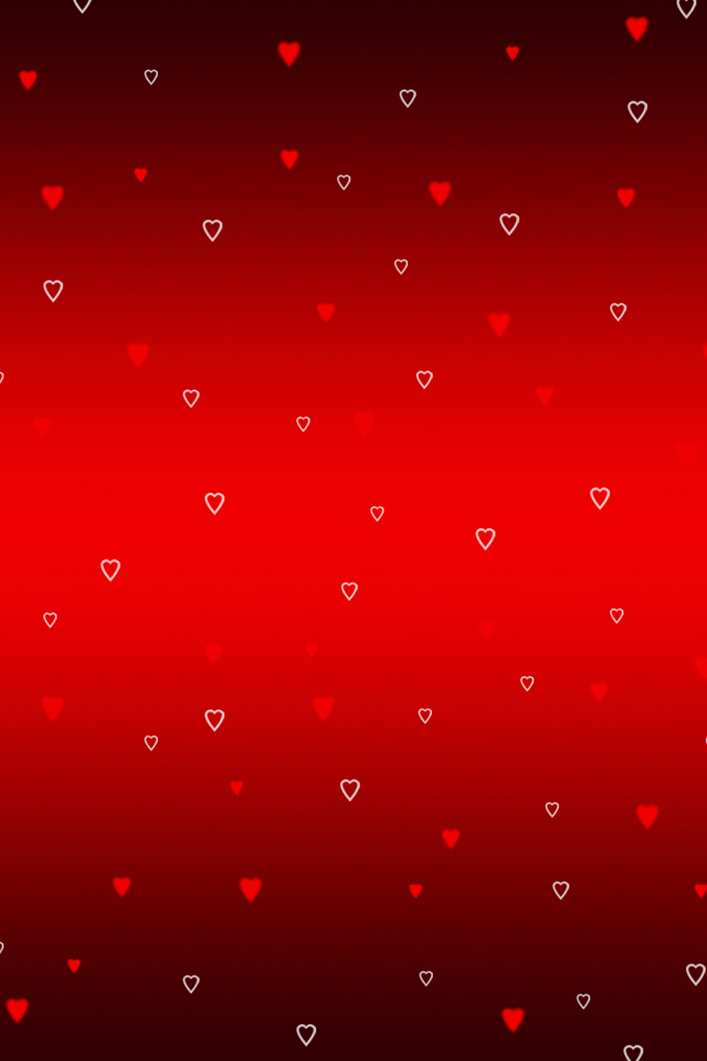 Valentine's Day iPhone Wallpaper - 21