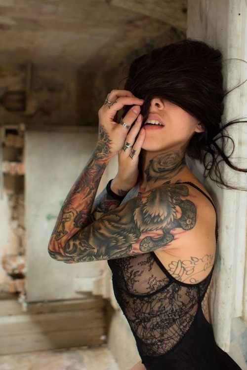 40 Best Sleeve Tattoo Ideas For Women
