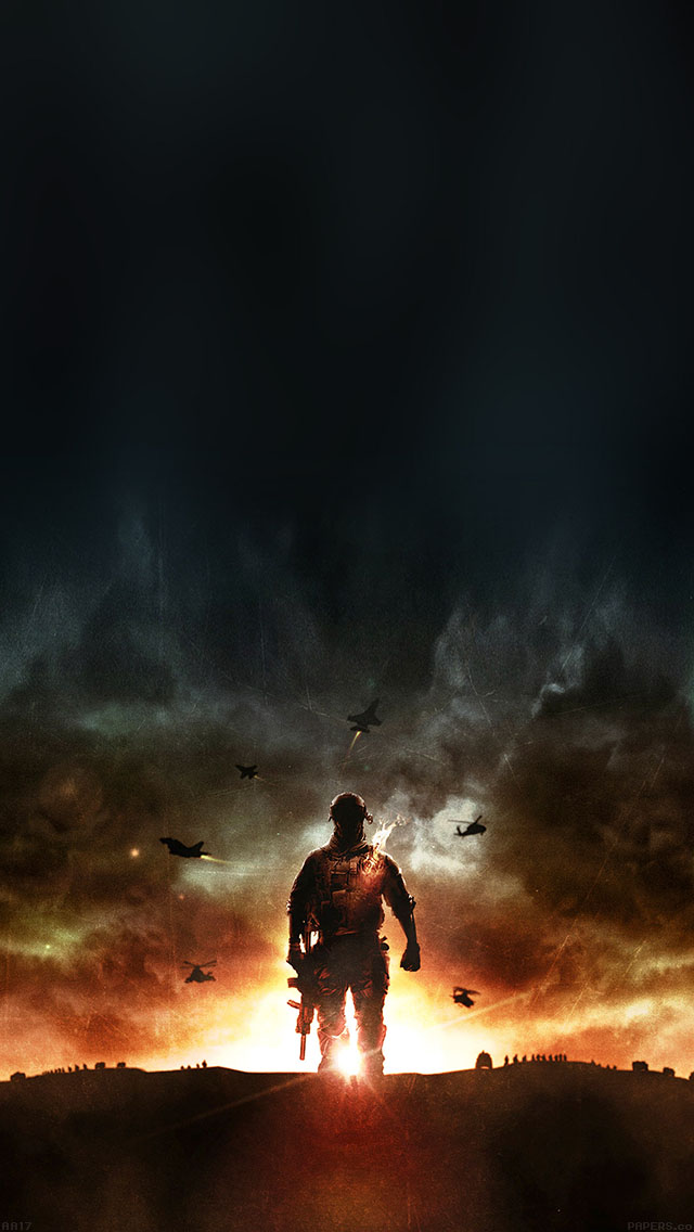 60 Marvelous Game iPhone Wallpapers For Gamers