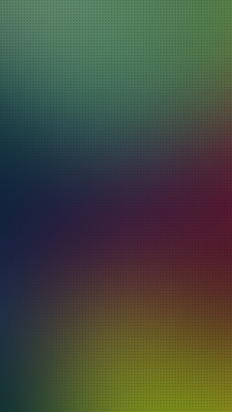 Green Violet Yellow Grid Pattern iPhone 6 Wallpaper