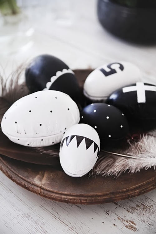 Minimalist Easter Decorations 10