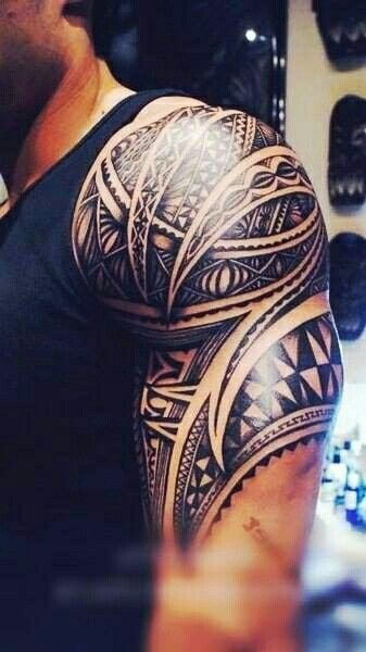 Sleeve tattoo Ideas 24