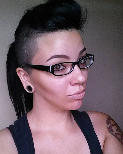 pompadour-ponytail-with-side-undercuts