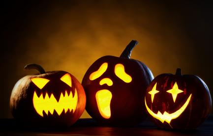 Halloween Decorations – Tips for a Spooky Home