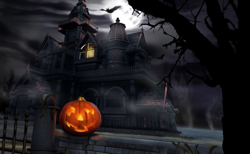 Halloween Wallpaper – Give Your Desktop Also Spooky Look