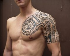 20 Amazing Tattoo Designs For Men