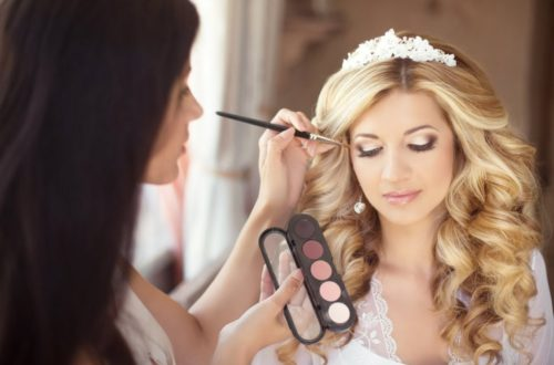 Advice for Finding The Right Hair and Makeup Artist For Your Wedding