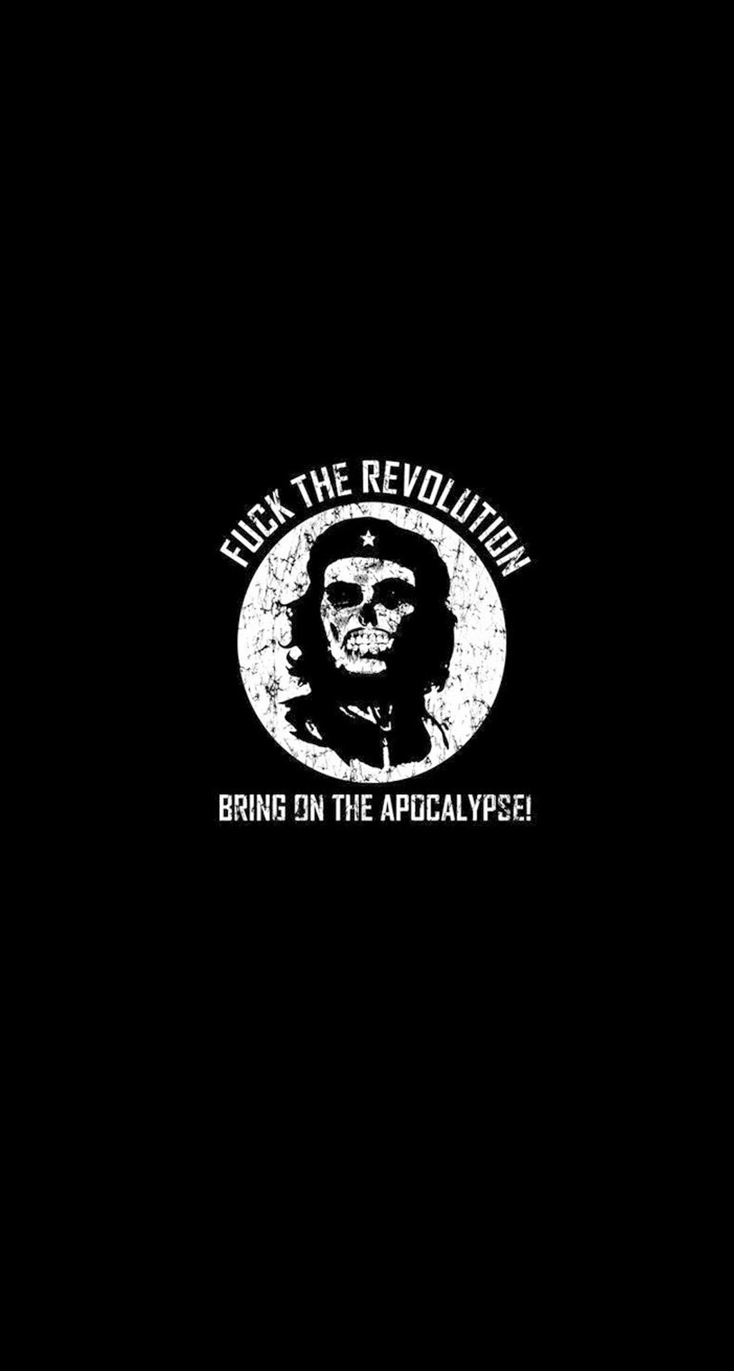 Bring-On-The-Apocalypse-Che-Guevara-iPhone-6-Plus-HD-Wallpaper