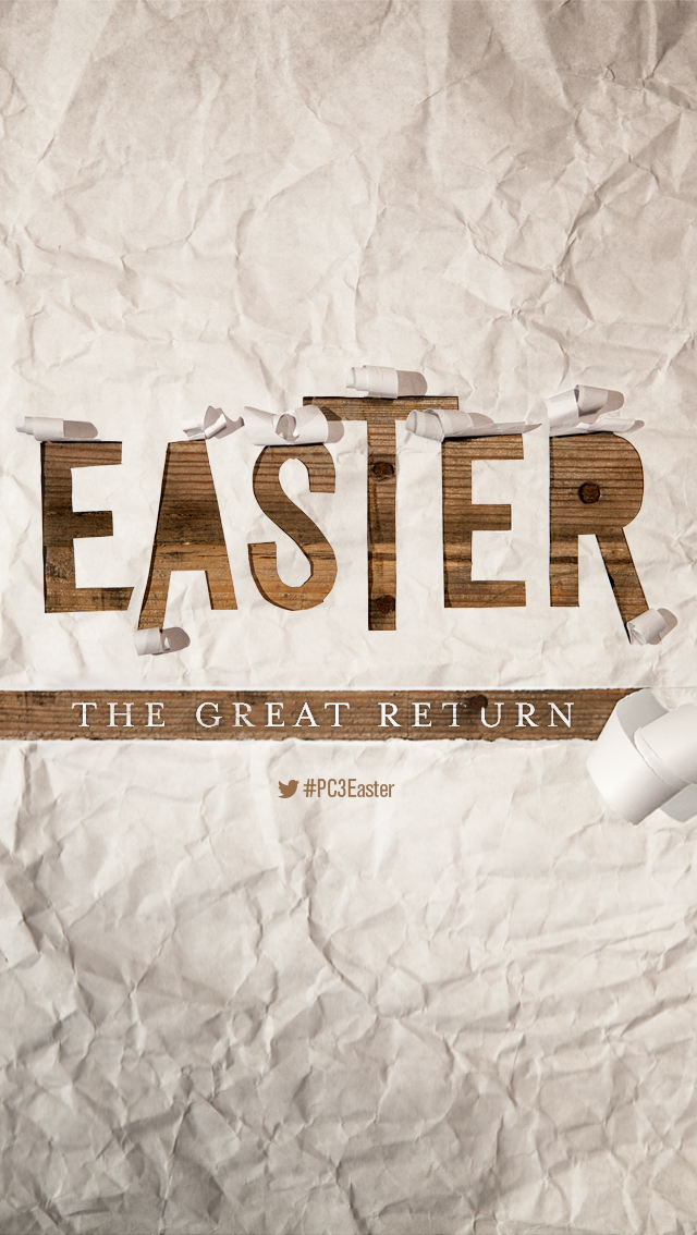Easter - The Great Return